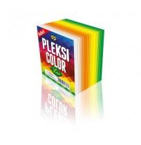 Pleksi kocka lux color 7x7x5 cm
