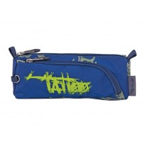 PERNICA PULSE COTS BLUE TATOO
