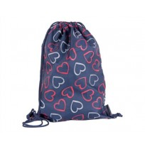 TORBA ZA FIZIČKO PULSE 2U1 KIDS LUCKY LOVE X20647