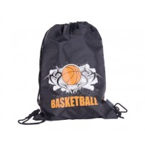 TORBA ZA FIZIČKO PULSE 2U1 KIDS BASKETBALL X20656