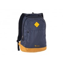 RANAC PULSE BICOLOR BLUE-YELLOW