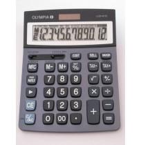 Kalkulator LCD 6112