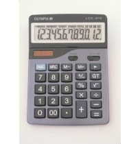 Kalkulator LCD 5112