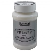 Primers for dekor paint 500ml.