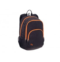 "RANAC PULSE ""FUSION"" BLACK – ORANGE"